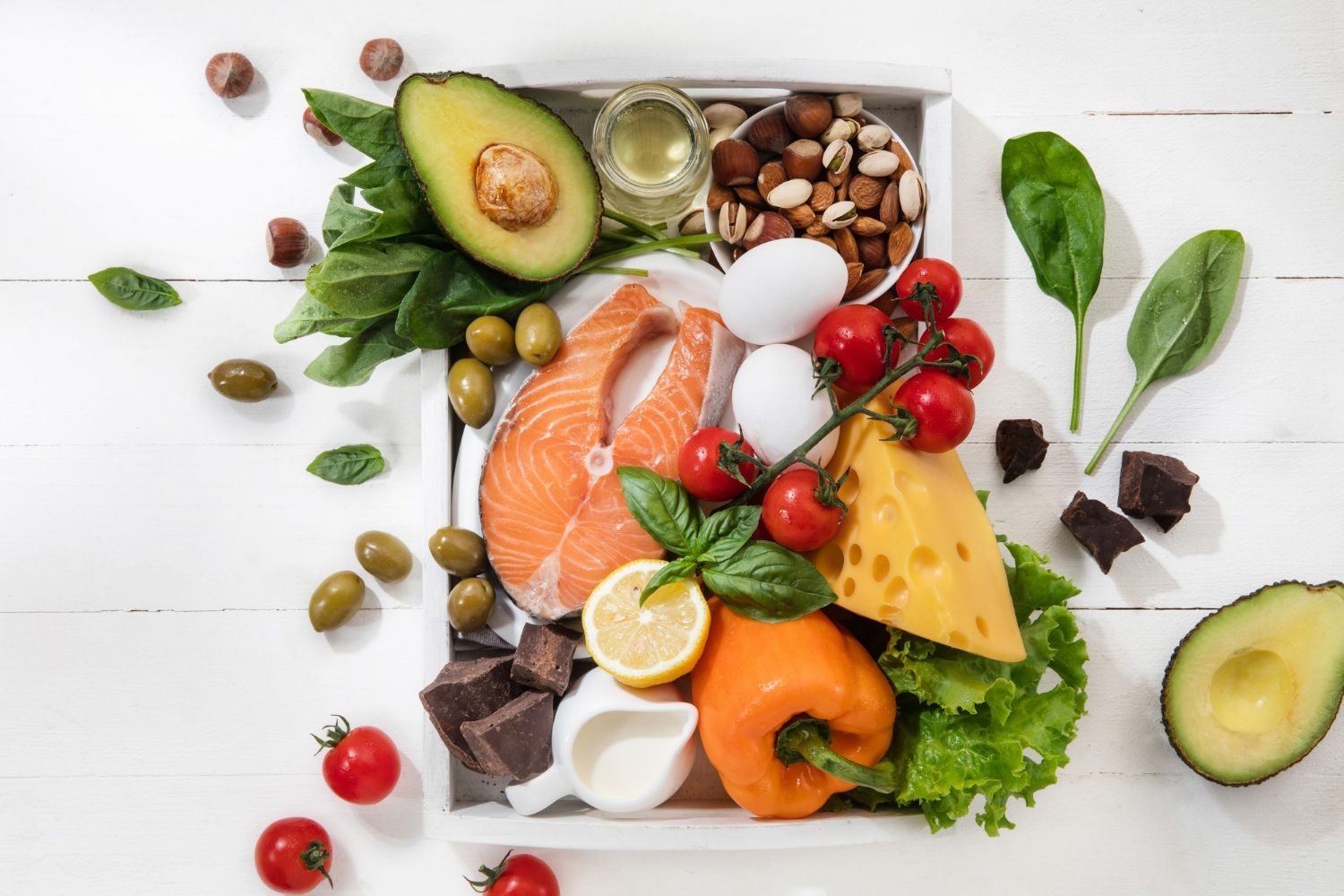 Is the keto diet safe long term?